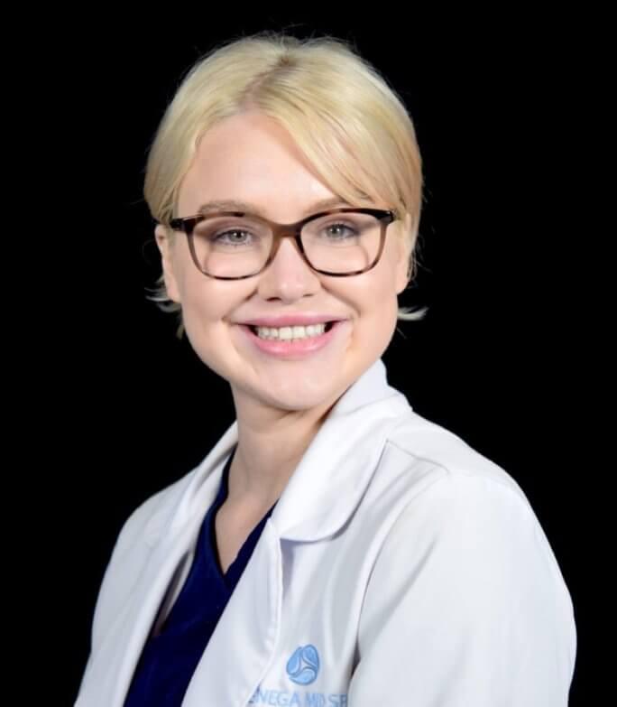 Nurse Candace D