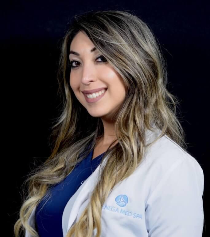 Dr Nina Farokhian