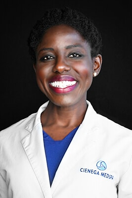 Abigail, our Registered Nurse-West Hollywood Location