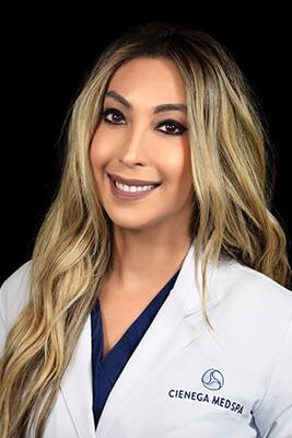 Dr Nina Farokhian, our N.M.D.-West Hollywood Location